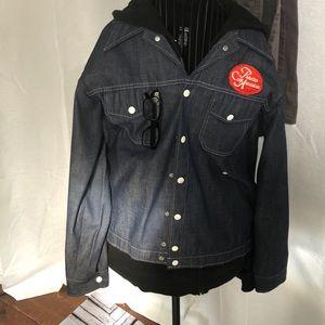 "Other - ""Blue collar""denim jacket"